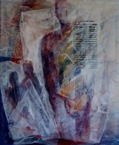 Musik i hjärtat 120x150 cm